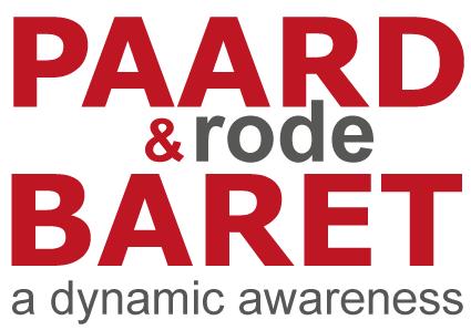 Paard & Rode Baret